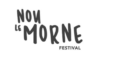 Logo du festival Nou Le Morne