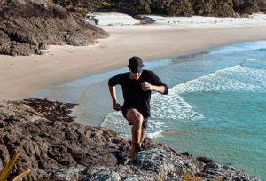Trail-Running in Mauritius