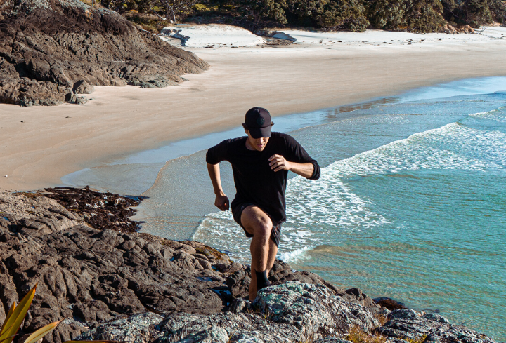 Trail-Running in Mauritius